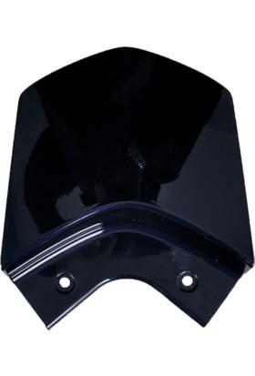 Honda Pcx 150 Kapak Çekme Orta Kapak Siyah