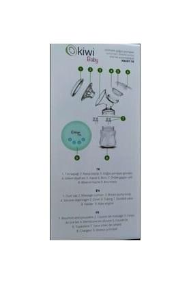 Kiwi Baby Kbaby 58 Elektrikli Göğüs Pompası