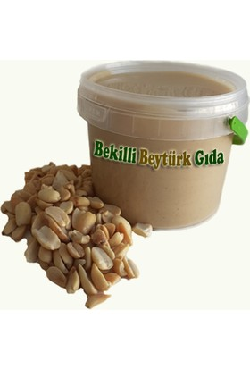 Beytürk Gıda Fıstık Ezmesi 500 gr