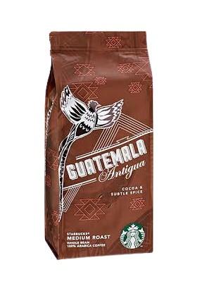 Starbucks Guatemala Filtre Kahve 250 gr