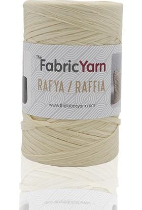 The Fabric Yarn Kraft Rafya İp