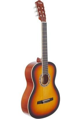 Carissa Cg-160 Günbatımı Klasik Gitar