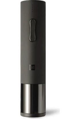 SW Future Huohou Otomatik Şarap Şişesi Kiti Elektrikli Tirbuşon (Yurt Dışından)