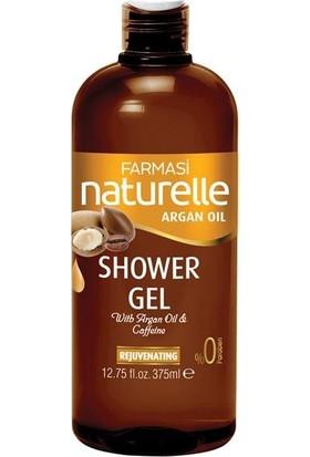 Farmasi Naturelle Argan Yağı Duş Jeli 375 ML-1103114