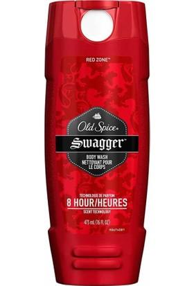 Old Spice Red Zone Swagger Vücut Şampuanı 473 Ml