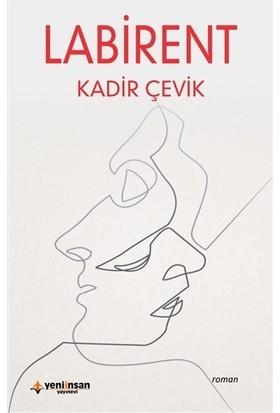 Labirent - Kadir Çevik