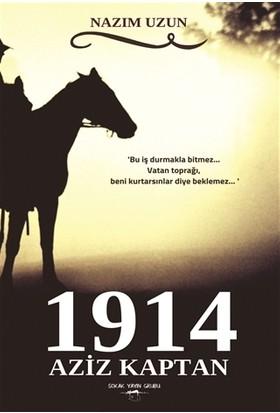 1914 - Aziz Kaptan - Nazım Uzun