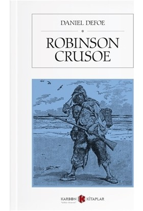 Robinson Crusoe (Fransızca) - Daniel Defoe
