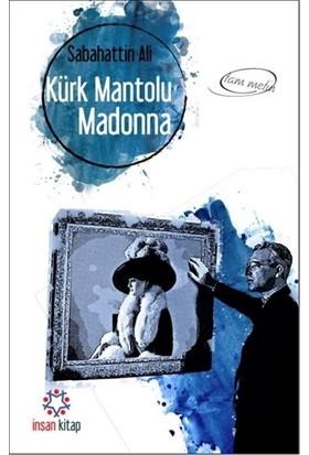 Kürk Mantolu Madonna (Tam Metin) - Sabahattin Ali