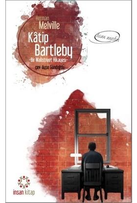 Katip Bartleby (Cep Boy) - Herman Melville