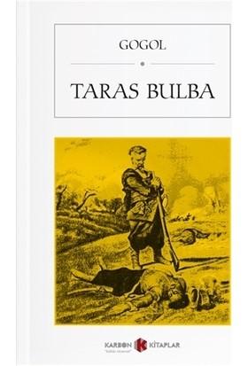 Taras Bulba - Nikolay Vasilyeviç Gogol
