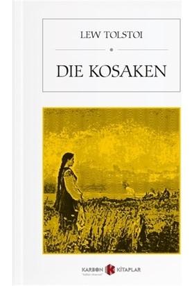 Die Kosaken - Lew Tolstoi