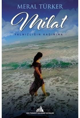 Milat - Meral Türker
