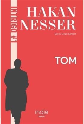 Tom - Hakan Nesser