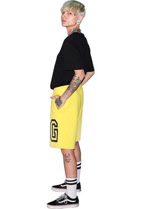 Gang Canary Short