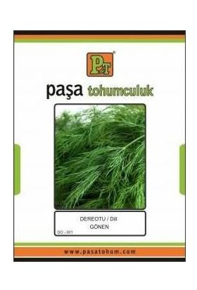 Paşa Tohumculuk 6 Lı Eko Paket Sebze Tohumları - Maydanoz - Dereotu - Tere - Roka - Marul - Soğan Kıska Arpacık