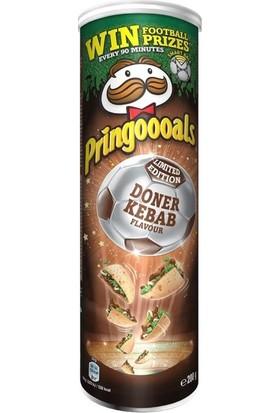Pringles Doner Kebab 200 gr -Limited Edition