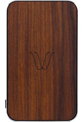 Woodie Milano Rosewood Powerbank