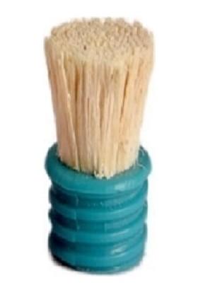 Misvak Diş Fırçası ve Dörtlü Yedek Ucu - Mavi