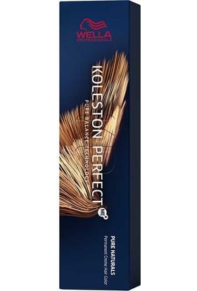 Wella Koleston Perfect Me+ 33/0 Yoğun Koyu Kahve Saç Boyası 60 ml