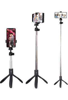 Mvm Selfie Stick L01 Bluetooth Selfie Çubuğu