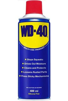 Henkel Wd40 Pas Sökücü Koruyucu Bakım Sprey 400 ml