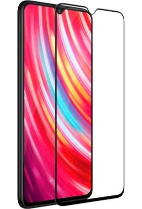 Nettens Xiaomi Redmi Note 8t Fiber Nano 6d Tam Kaplayan Ekran Koruyucu