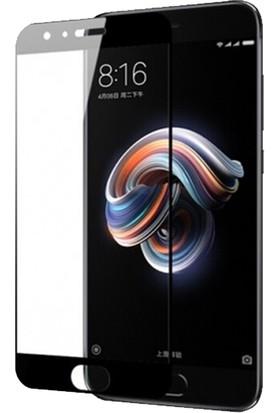 Nettens Xiaomi Mi Note 3 Fiber Nano 6d Tam Kaplayan Ekran Koruyucu