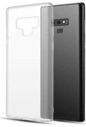 Bst Bilişim Samsung Note 9 Şeffaf Silikon Kılıf