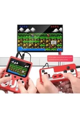 Atari Sup Atari 2 Oyunculu Video Oyun Konsolu Game Boy Nostalji 400 Oyun