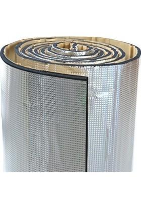 Ege Arge Ode Starpan Folyo Kaplı Camyünü Isı Levhası Radyatör Soba Arkası 550X900X15 Mm