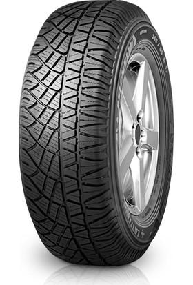 Michelin 235/50 R18 97H Latıtude Cross Oto Yaz Lastiği ( Üretim Yılı: 2020 )