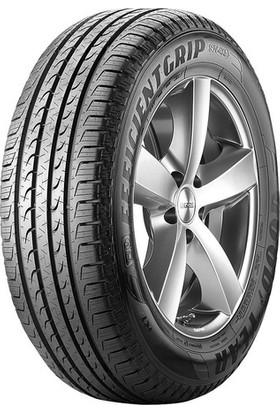 Goodyear 235/55 R18 100V EfficientGrip FP SUV Yaz Lastiği ( Üretim Yılı: 2020 )