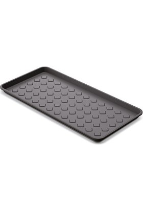 Prosperplast Dry Pad Ayakkabı Tepsisi, Siyah
