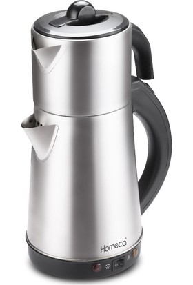 Hometta Karis Çay Makinesi