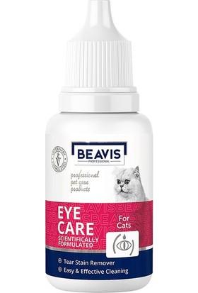 Beavis Cat Eye Care Kediler Için Göz Yaşı Lekesi Çıkarıcı 50 ml
