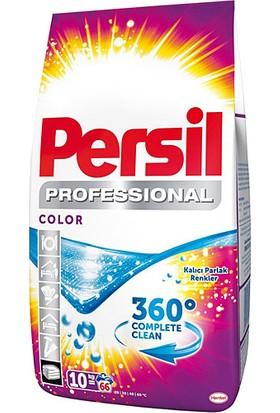 Persil 10 kg Color Toz Deterjan