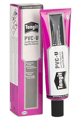 Tangit Tangit Sert Pvc Yapıştırıcısı 125 gr