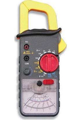 Mastech 7110 Analog Pens Multimetre
