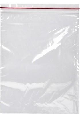 Görkem Kilitli Torba Kilitli Poşet 23 x 31 cm 250'li