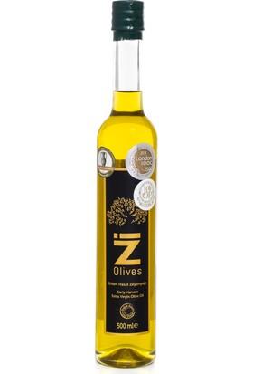 Iz Olives Erken Hasat Ödüllü Mut Zeytinyağı 500 ml