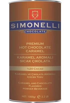 Simonelli - Sicak Cikolata - 900 gr