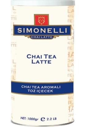 Simonelli - Chai Tea Latte 1 kg