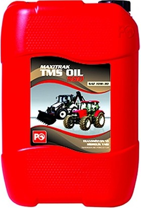 Petrol Ofisi Maxıtrak Tms Oıl 500 17,5 kg Pls