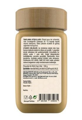 BEE'O Propolis + Arı Sütü + Ham Bal 190g