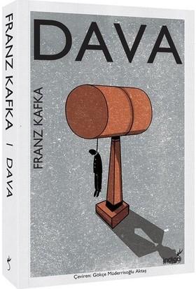 Modern Dünya Klasikleri Franz Kafka Seti 4 Kitap Takım