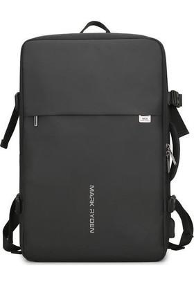 Mark Ryden Laptop - Notebook Sırt Çantası 8057 (Usb Sarj Portlu)