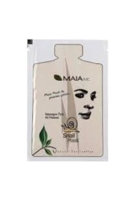 Maia Maske Salyangoz Özlü 20 ml