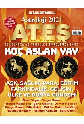 Astroloji Ateş