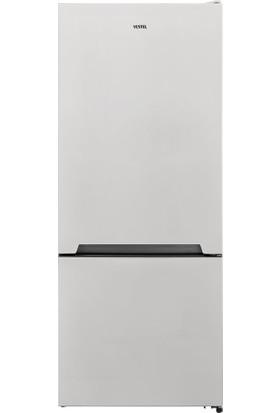 Vestel NFK4801 A++ 480 Lt No-Frost Buzdolabı